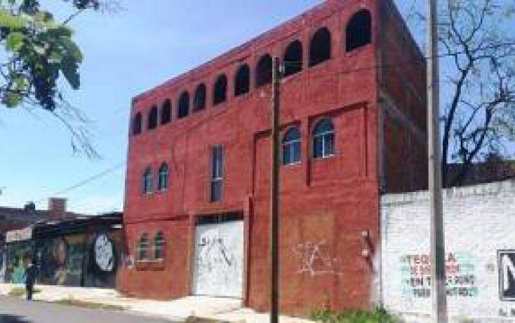 Foto de edificio en venta en, los ejidos, morelia, michoacán de ocampo, 1864672 no 09