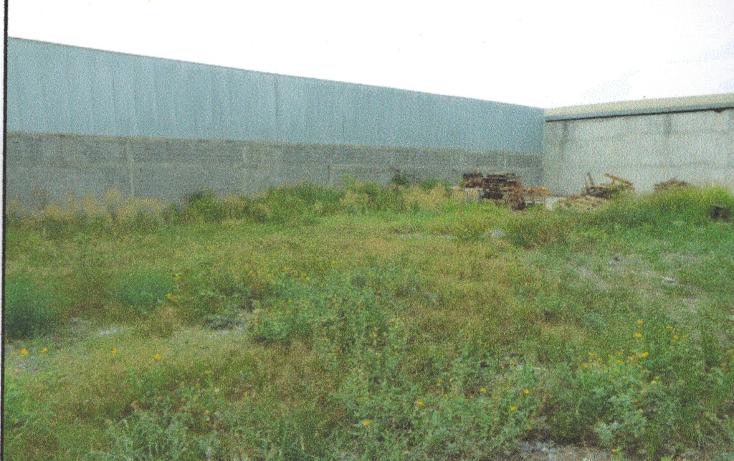 Foto de terreno comercial en venta en  , los elizondo, general escobedo, nuevo le?n, 1518297 No. 01