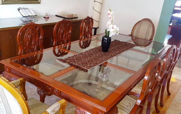 Foto de casa en venta en  , los emperadores, naucalpan de juárez, méxico, 1665088 No. 05