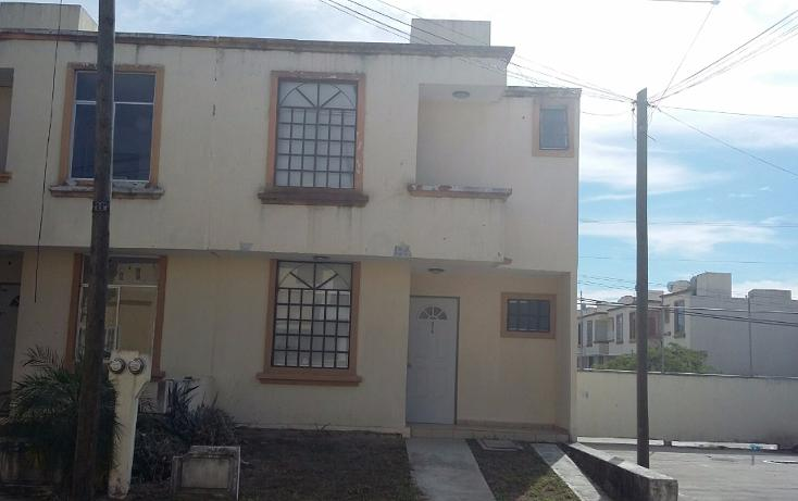 Foto de casa en venta en  , los encantos, bahía de banderas, nayarit, 1167193 No. 01