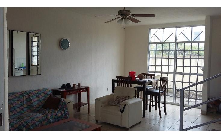 Foto de casa en venta en  , los encantos, bahía de banderas, nayarit, 1167193 No. 02