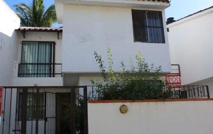 Foto de casa en venta en , los encantos, bahía de banderas, nayarit, 1818788 no 01