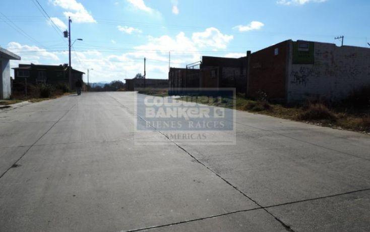 Foto de terreno habitacional en venta en los encinos 1, los encinos, morelia, michoacán de ocampo, 410072 no 01