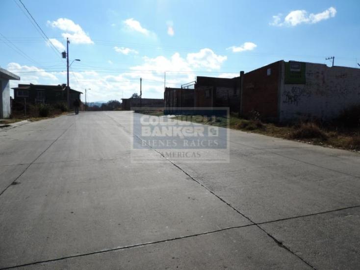 Foto de terreno habitacional en venta en los encinos 1, los encinos, morelia, michoacán de ocampo, 410072 No. 01