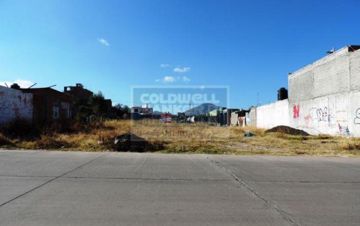 Foto de terreno habitacional en venta en los encinos 1, los encinos, morelia, michoacán de ocampo, 410072 no 02