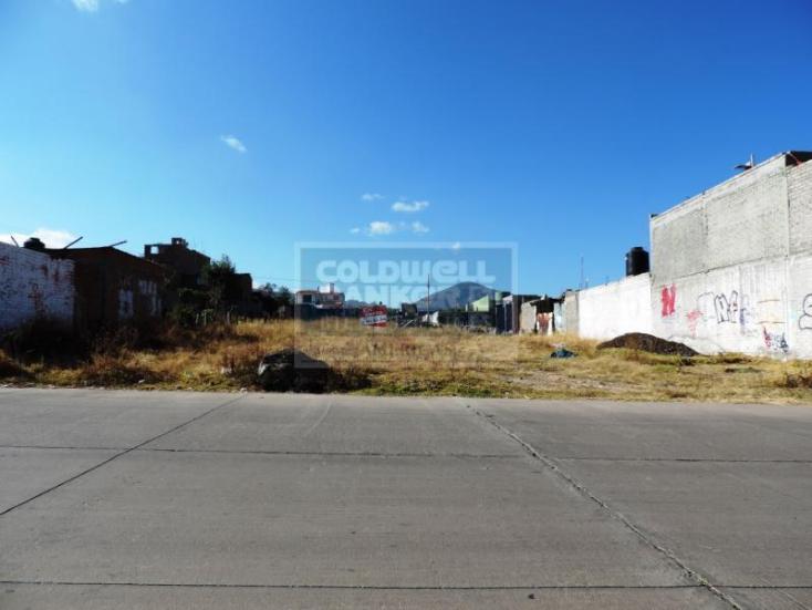 Foto de terreno habitacional en venta en los encinos 1, los encinos, morelia, michoacán de ocampo, 410072 No. 02