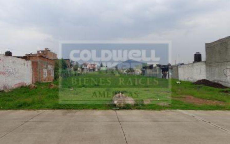 Foto de terreno habitacional en venta en los encinos 1, los encinos, morelia, michoacán de ocampo, 410072 no 03