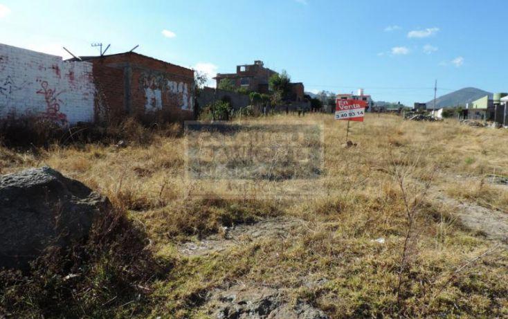 Foto de terreno habitacional en venta en los encinos 1, los encinos, morelia, michoacán de ocampo, 410072 no 07