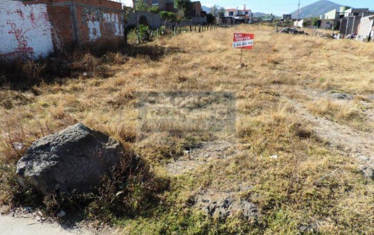 Foto de terreno habitacional en venta en los encinos 1, los encinos, morelia, michoacán de ocampo, 410072 no 08
