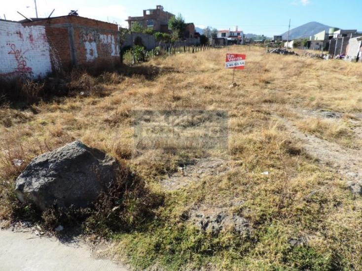 Foto de terreno habitacional en venta en los encinos 1, los encinos, morelia, michoacán de ocampo, 410072 No. 08