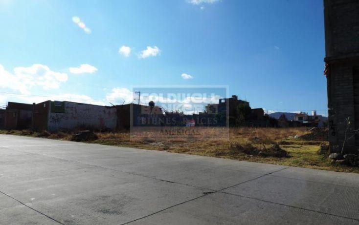 Foto de terreno habitacional en venta en los encinos 1, los encinos, morelia, michoacán de ocampo, 410072 no 10