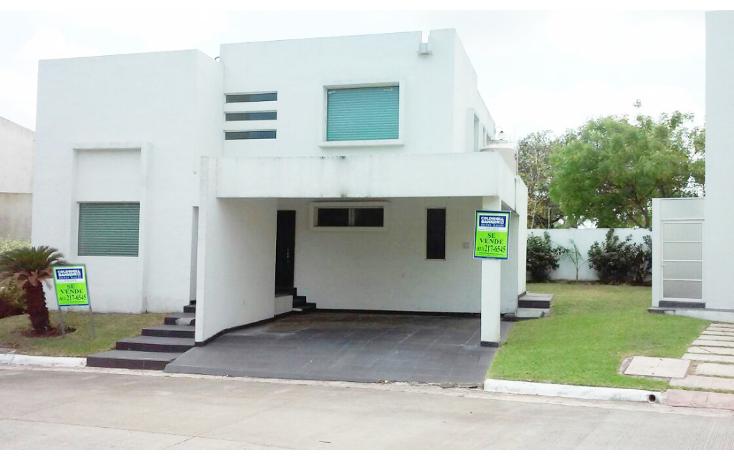 Foto de casa en venta en  , los encinos, altamira, tamaulipas, 1067431 No. 01