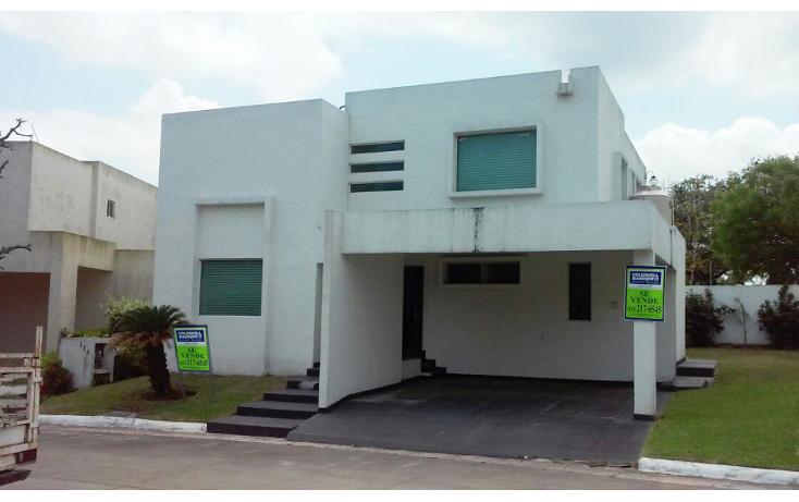 Foto de casa en venta en  , los encinos, altamira, tamaulipas, 1067431 No. 02