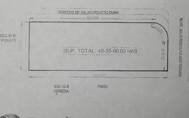 Foto de terreno habitacional en venta en  , los encinos, altamira, tamaulipas, 1117271 No. 01