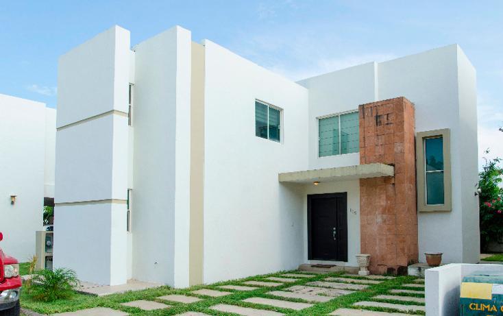 Foto de casa en venta en, los encinos, altamira, tamaulipas, 1318153 no 01