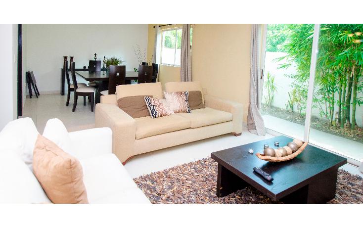Foto de casa en venta en  , los encinos, altamira, tamaulipas, 1318153 No. 02