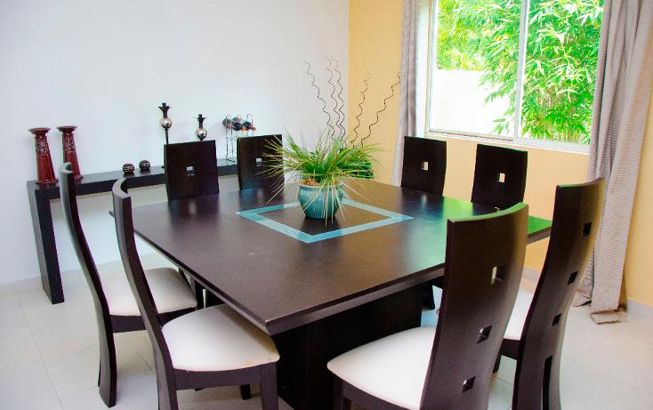 Foto de casa en venta en  , los encinos, altamira, tamaulipas, 1318153 No. 04