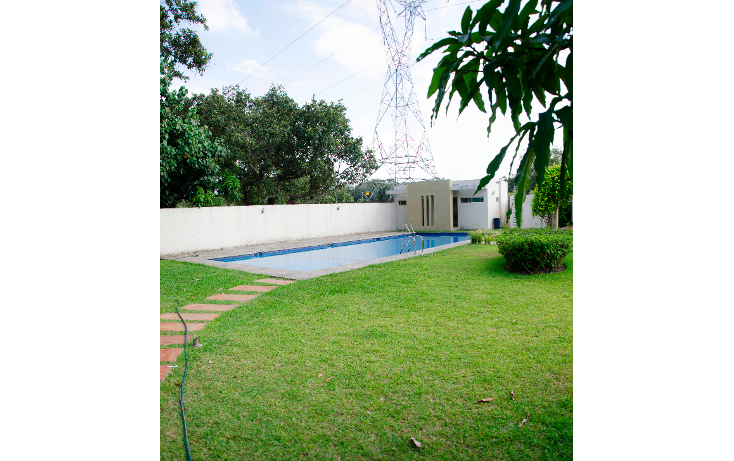 Foto de casa en venta en  , los encinos, altamira, tamaulipas, 1318153 No. 08