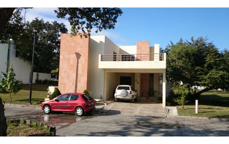 Foto de casa en venta en  , los encinos, altamira, tamaulipas, 1441693 No. 01