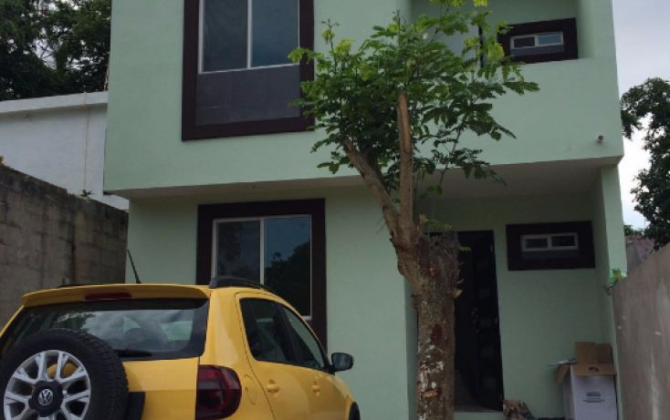 Foto de casa en venta en, los encinos, altamira, tamaulipas, 1785444 no 01