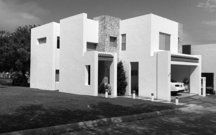 Foto de casa en venta en  , los encinos, altamira, tamaulipas, 1976002 No. 01