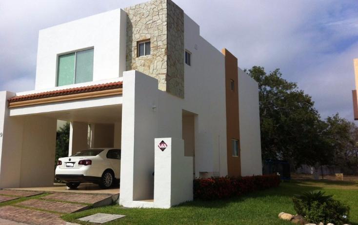 Foto de casa en venta en  , los encinos, altamira, tamaulipas, 1976002 No. 08