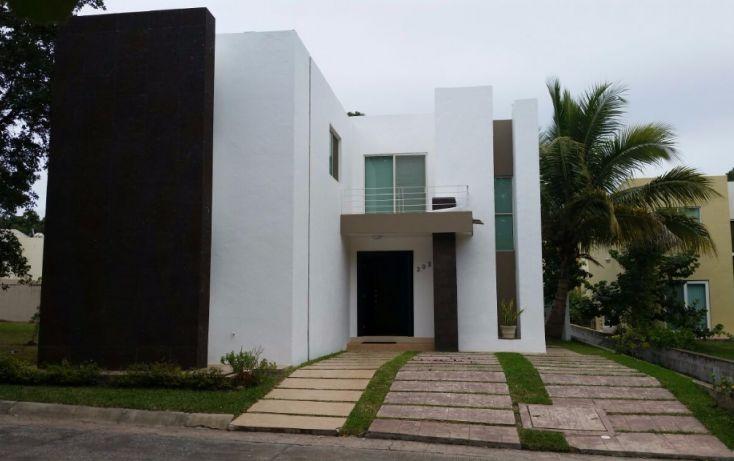 Foto de casa en venta en, los encinos, altamira, tamaulipas, 2013398 no 01