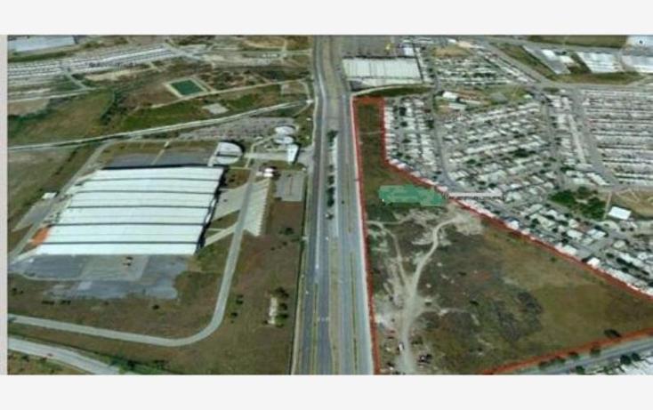 Foto de terreno comercial en renta en  , los encinos, apodaca, nuevo león, 1496511 No. 01