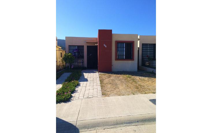 Foto de casa en venta en  , los encinos, ensenada, baja california, 1508067 No. 01