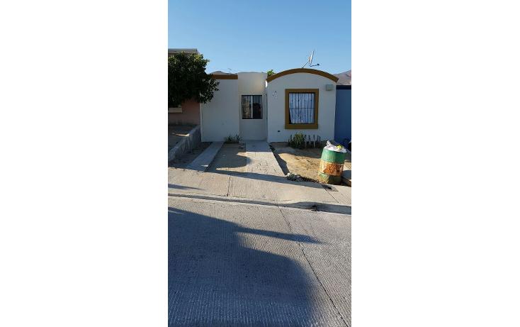 Foto de casa en venta en  , los encinos, ensenada, baja california, 2033700 No. 02