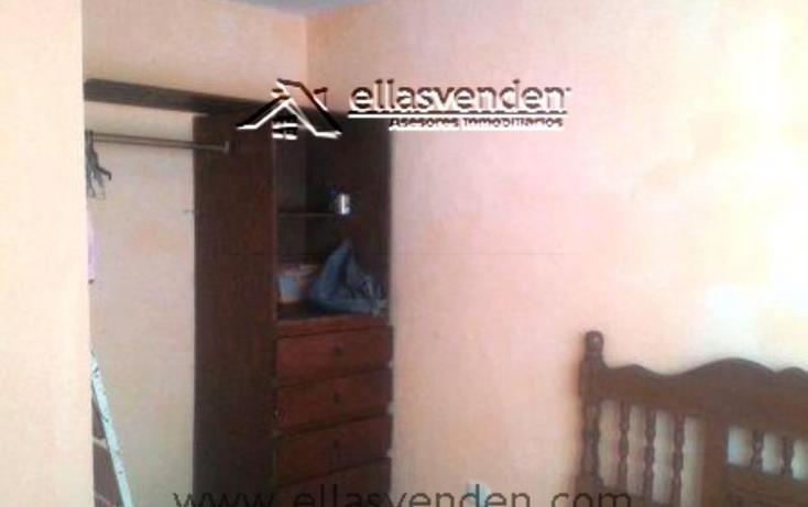 Foto de casa en venta en  ., los encinos, guadalupe, nuevo león, 1707970 No. 05