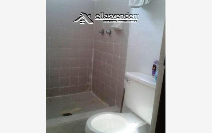 Foto de casa en venta en  ., los encinos, guadalupe, nuevo león, 1707970 No. 06