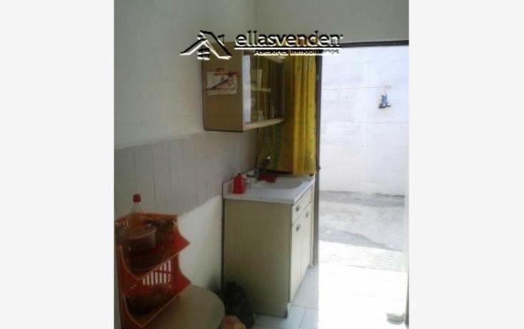 Foto de casa en venta en  ., los encinos, guadalupe, nuevo león, 1707970 No. 07
