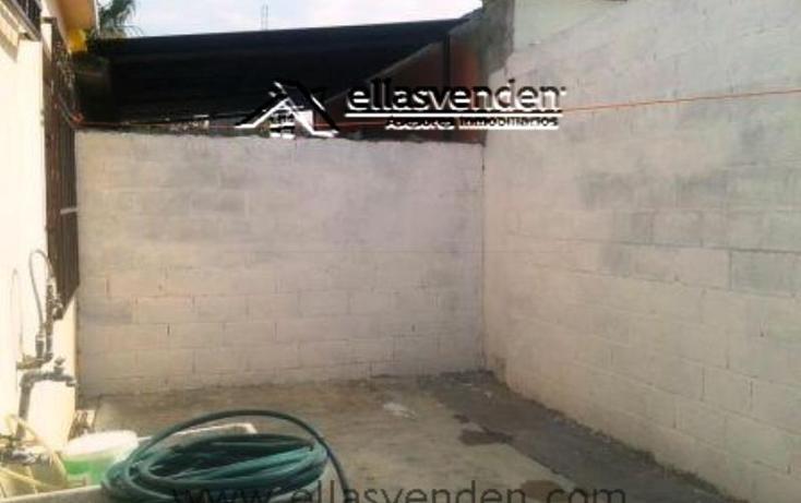 Foto de casa en venta en  ., los encinos, guadalupe, nuevo león, 1707970 No. 08