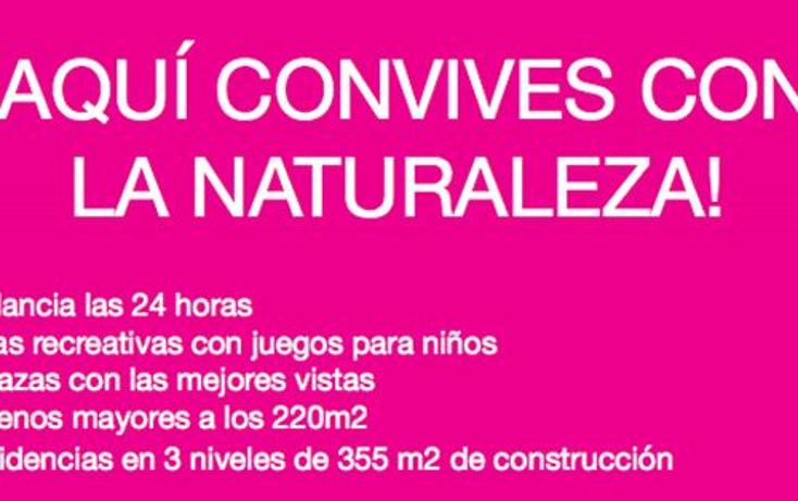Foto de casa en venta en  , los encinos, guadalupe, nuevo león, 2036590 No. 02