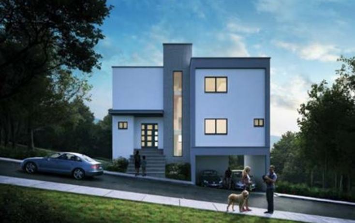 Foto de casa en venta en  , los encinos, guadalupe, nuevo león, 2036590 No. 03