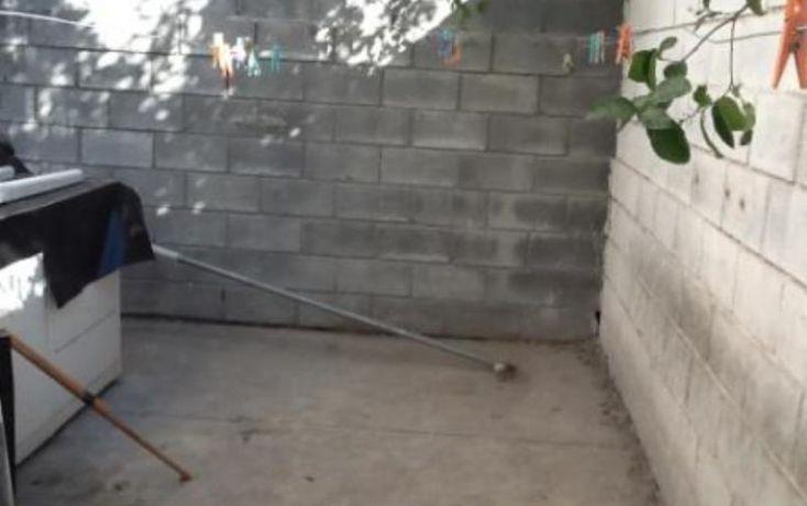 Foto de casa en venta en los encinos, hacienda los encinos, apodaca, nuevo león, 1628342 no 10