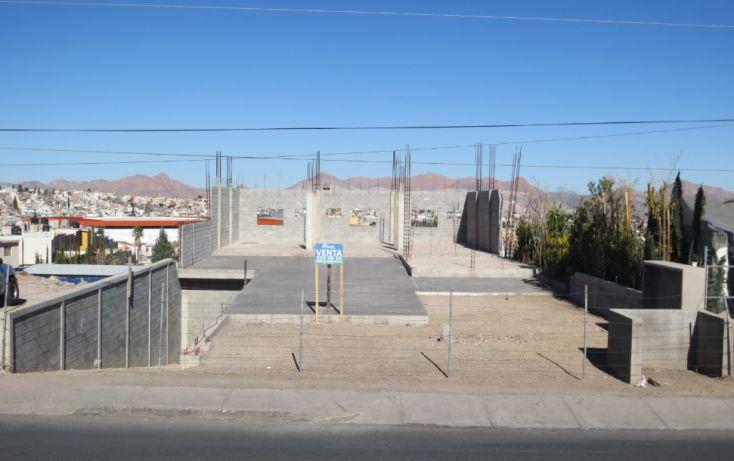 Foto de terreno comercial en venta en, los encinos, juárez, chihuahua, 1824530 no 01
