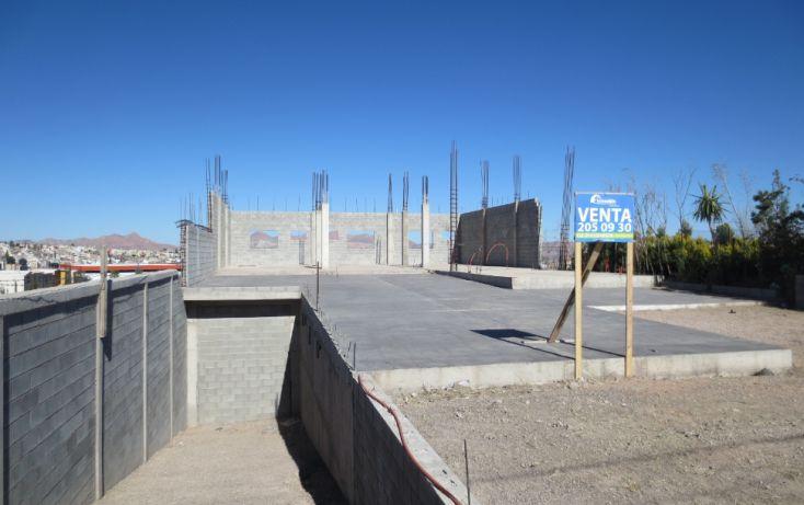 Foto de terreno comercial en venta en, los encinos, juárez, chihuahua, 1824530 no 02
