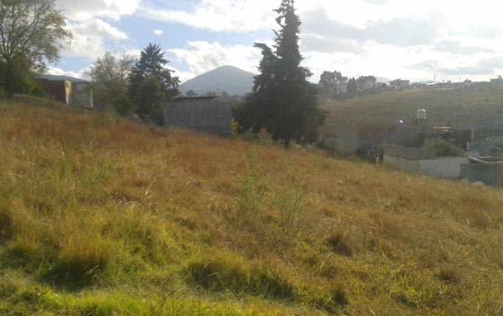 Foto de terreno habitacional en venta en  , los encinos, morelia, michoacán de ocampo, 1580098 No. 01