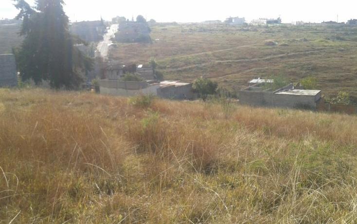 Foto de terreno habitacional en venta en  , los encinos, morelia, michoacán de ocampo, 1580098 No. 02