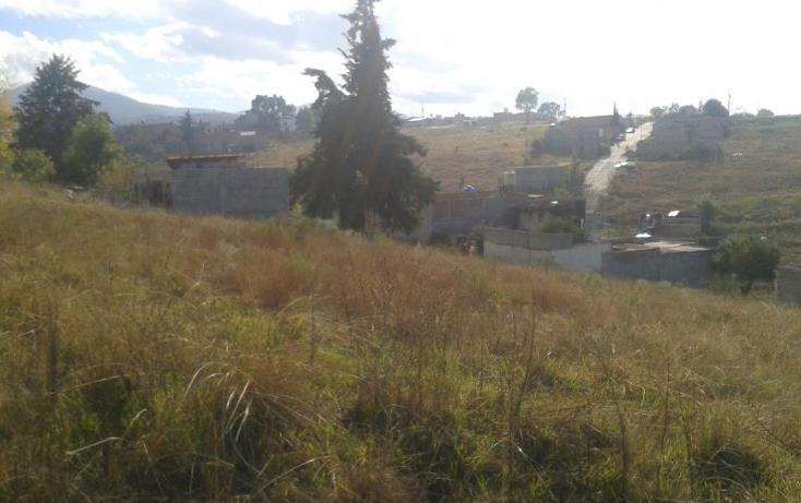 Foto de terreno habitacional en venta en  , los encinos, morelia, michoacán de ocampo, 1580098 No. 03