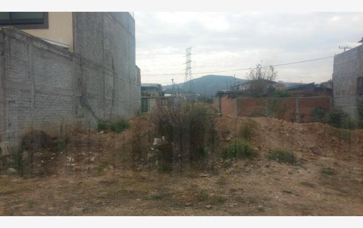 Foto de terreno habitacional en venta en  , los encinos, morelia, michoacán de ocampo, 1632708 No. 01