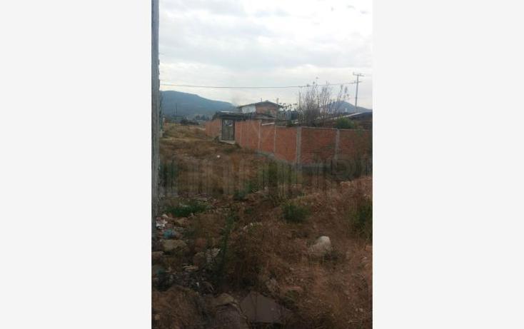 Foto de terreno habitacional en venta en  , los encinos, morelia, michoacán de ocampo, 1632708 No. 02