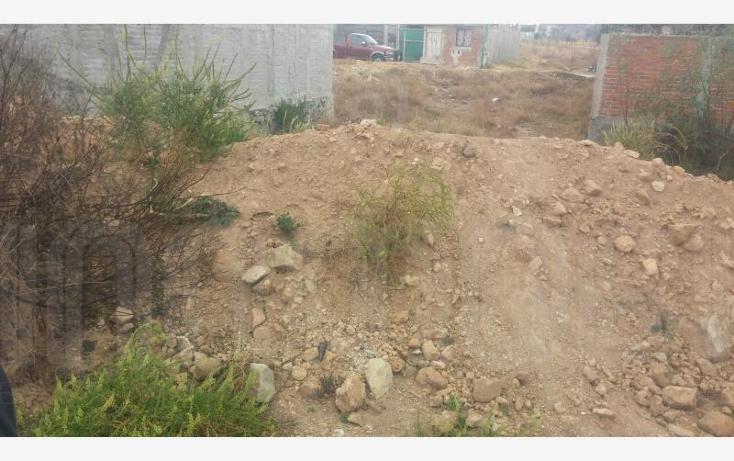 Foto de terreno habitacional en venta en  , los encinos, morelia, michoacán de ocampo, 1632708 No. 03