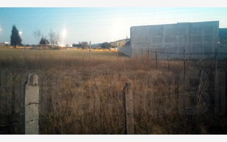 Foto de terreno habitacional en venta en  , los encinos, morelia, michoacán de ocampo, 1634744 No. 01