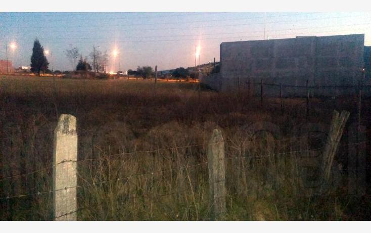Foto de terreno habitacional en venta en  , los encinos, morelia, michoacán de ocampo, 1634744 No. 02