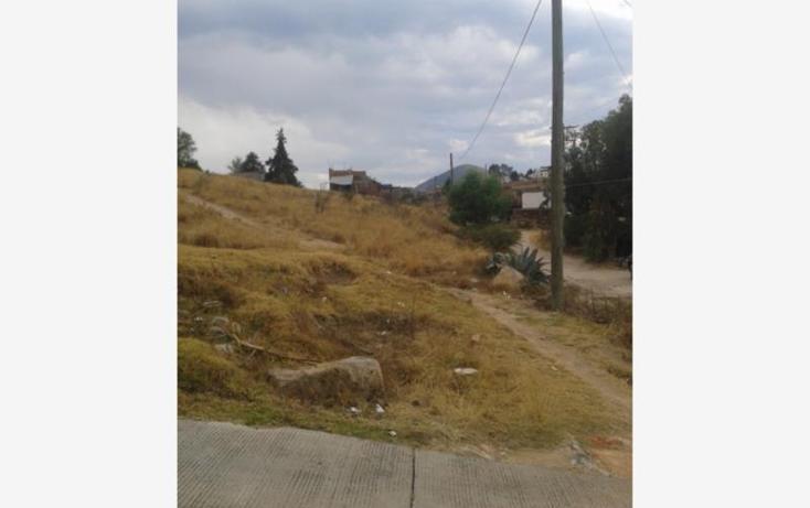 Foto de terreno habitacional en venta en  , los encinos, morelia, michoacán de ocampo, 811345 No. 02