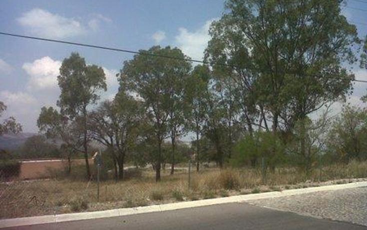 Foto de terreno habitacional en venta en  , los encinos, puebla, puebla, 1376875 No. 01
