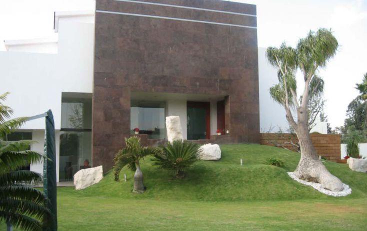Foto de casa en venta en, los encinos, san andrés cholula, puebla, 1302575 no 01